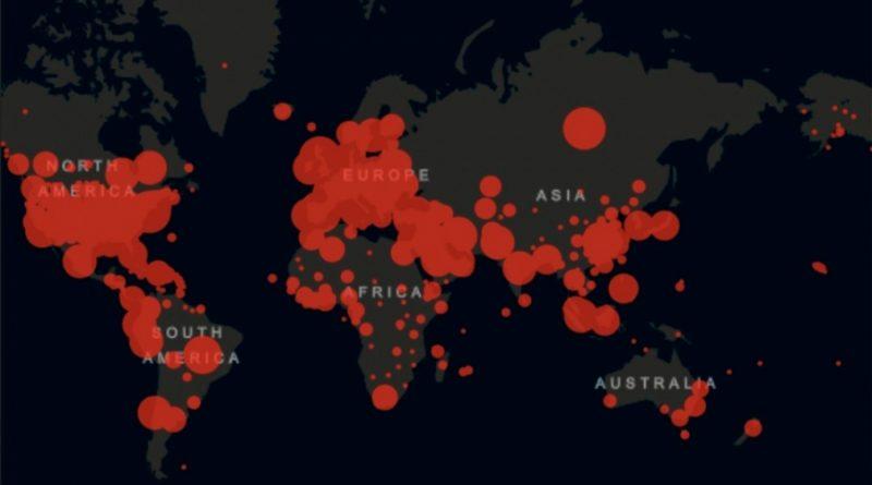 ¿Por qué pocos países dominaron la pandemia?