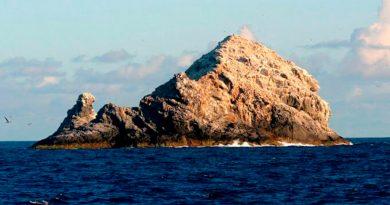 Investigadores descubren el volcán más grande y caliente del mundo