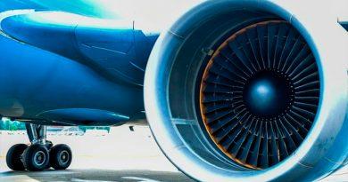 Investigadores chinos desarrollan un motor de avión de plasma que no contamina