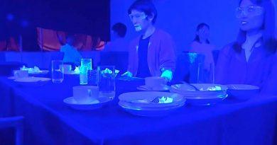 Coronavirus: experimento japonés nos muestra la velocidad de propagación