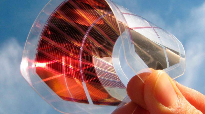 Celdas solares orgánicas: ligeras, flexibles y rentables; una alternativa de energía renovable para México