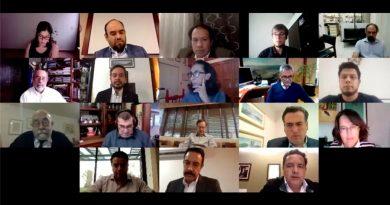 Investigadores mexicanos viajan a sincrotrón suizo para combatir Covid-19