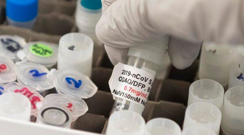 Nuevo método permite diseñar vacunas con proteínas artificiales