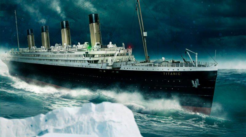 """La """"titánica"""" tarea de rescatar el telégrafo del Titanic autorizada por una jueza de EU"""