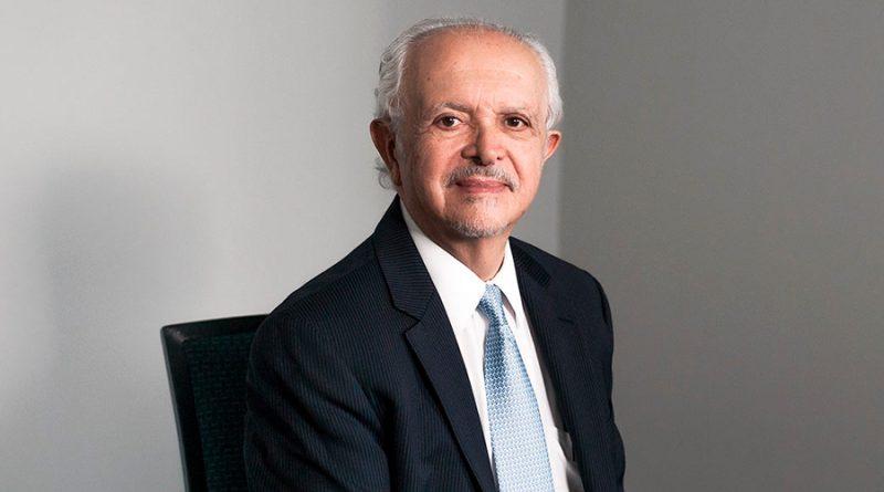"""Mario Molina, premio Nobel mexicano: """"Me parece un error muy grande regresar a los combustibles fósiles"""""""