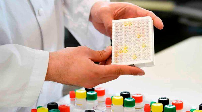Científicos descubren anticuerpos que neutralizan el virus del SARS-CoV-2