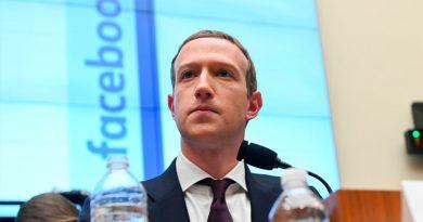 "Facebook defiende haber ""fake news"" emitidas por el presidente de Brasil sobre coronavirus"