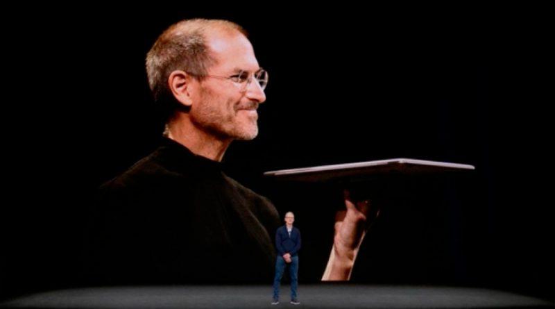 Apple lanzaría una edición de sus gafas de realidad aumentada para homenajear a Steve Jobs
