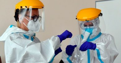 El coronavirus está activo entre 3 horas y 3 días, según estudio mexicano