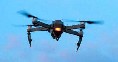 El ejército de EU ha creado un cañón láser capaz de derribar drones