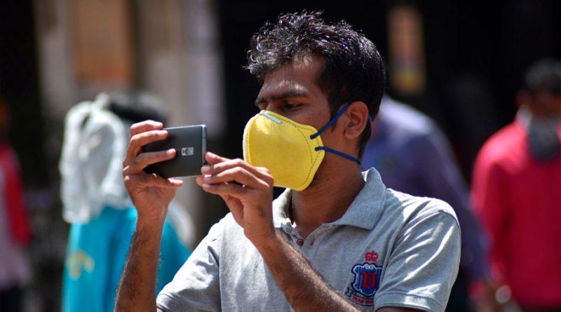La 'app' de rastreo de la India o cómo destruir los derechos civiles