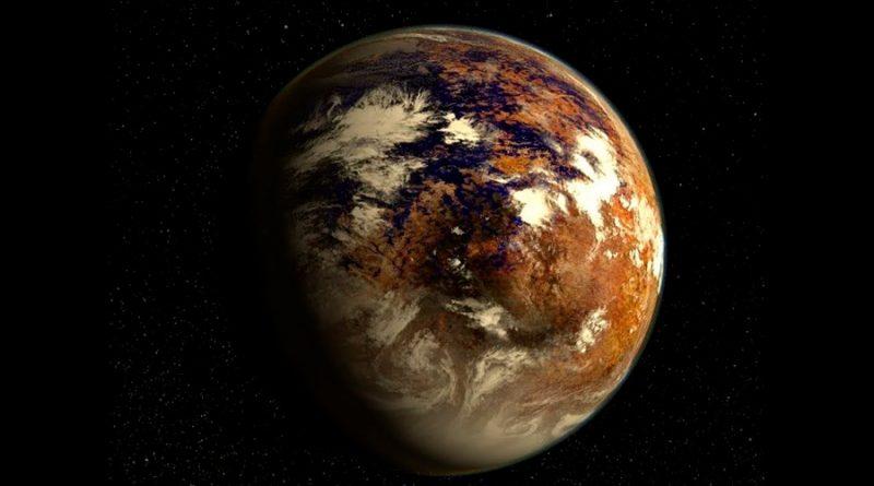Estudio confirma que el exoplaneta Próxima b está en zona habitable