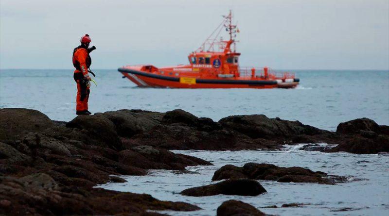 Investigadores desarrollan un algoritmo para acelerar los rescates en el mar