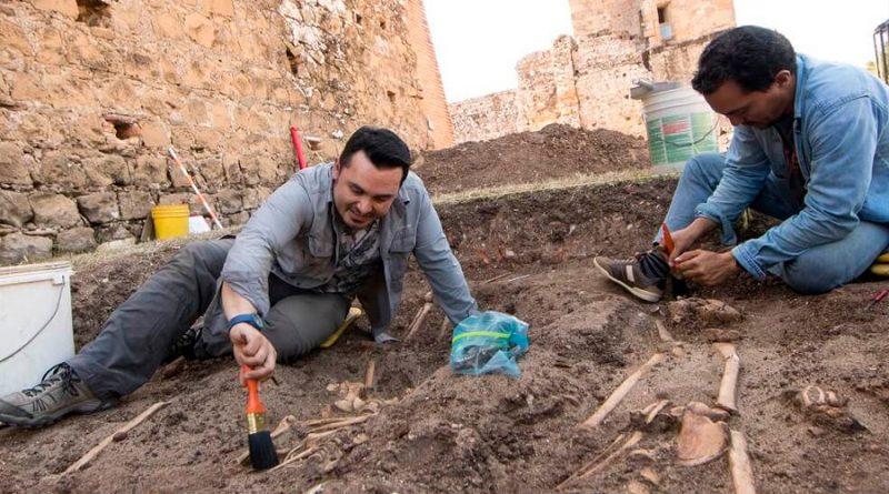 Documental reconstruye la historia más cercana lo que realmente sucedió en la conquista española
