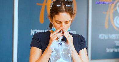 Crean kit para detectar a través del aroma a pacientes con Covid-19