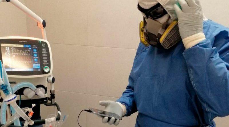 Desarrollan investigadores mexicanos estetoscopio inalámbrico