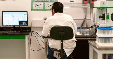 UNAM avanza en su modelo animal para crear vacuna contra Covid-19