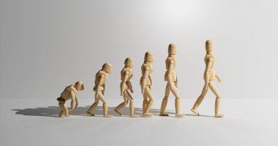 Partes del cuerpo humano no tienen sentido práctico: el fascinante mundo de los vestigios de la evolución