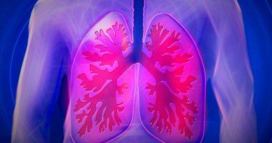 Células madre ralentizan la cicatrización pulmonar en la fibrosis pulmonar