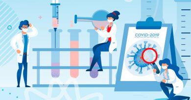 Capacidades y avances del IBt para enfrentar la pandemia de Covid-19