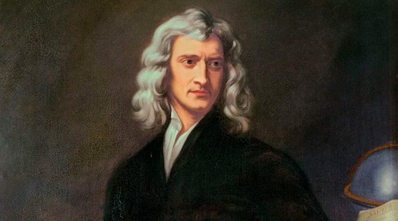 El verano en el que Isaac Newton perdió sus ahorros por culpa de una burbuja financiera
