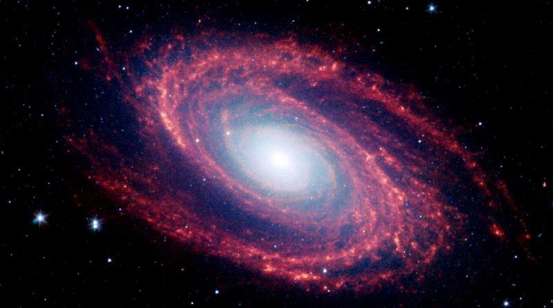 Explosiones cósmicas revelan materia perdida desde la creación del universo