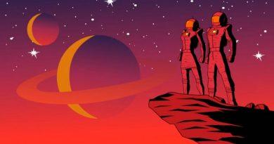 ¿Creíste que existía un universo paralelo? Astrofísicos mexicanos desmienten esa noticia falsa