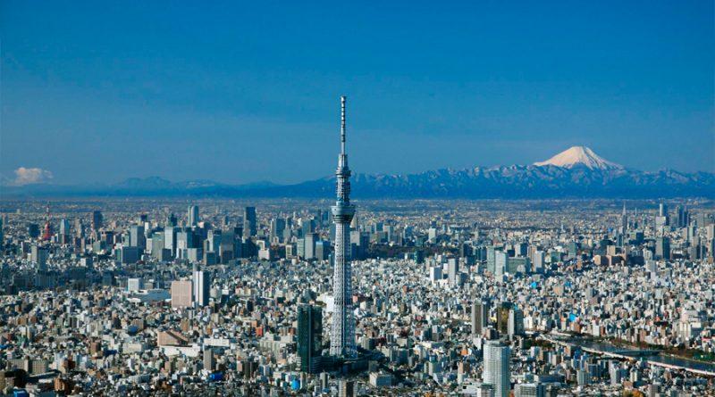 Científicos japoneses reconfirman teoría de la relatividad de Einstein en un rascacielos