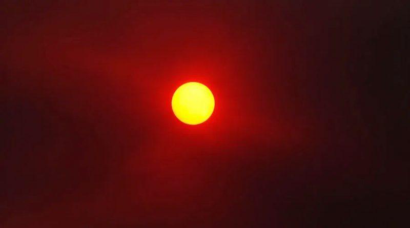 ¿El Sol está despertando? NASA registra la erupción más importante desde 2017