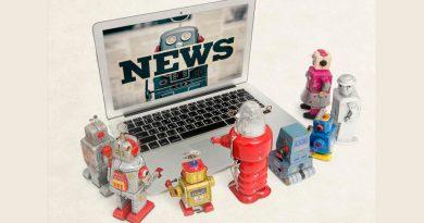 Microsoft sustituirá a 50 periodistas de su web por una inteligencia artificial
