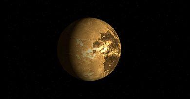 Demostrado: estos microorganismos podrían tolerar la radiación UV en un exoplaneta