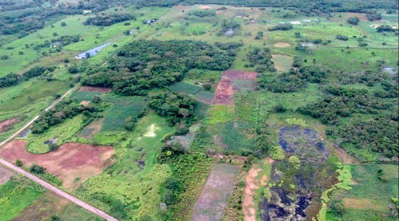 Descubierta la estructura monumental maya más antigua y más grande conocida hasta ahora