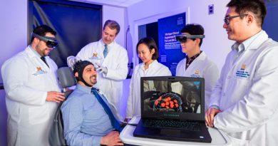 """Una nueva tecnología permite """"ver"""" el dolor"""