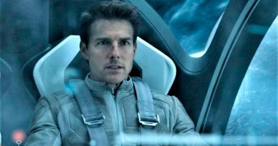 Avanza la película que Tom Cruise rodará en el espacio