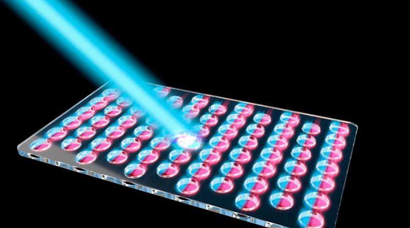 Científicos logran un nuevo microscopio cuántico que registra el flujo de luz