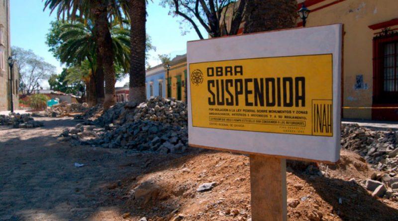 México: 2 mil 500 investigadores piden a AMLO revertir recorte a Instituto de Antropología e Historia (INAH)