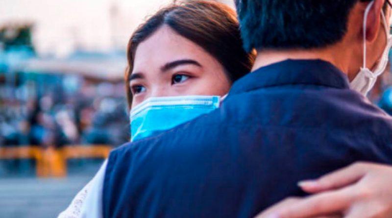 Coronavirus: Harvard recomienda usar tapabocas en relaciones sexuales