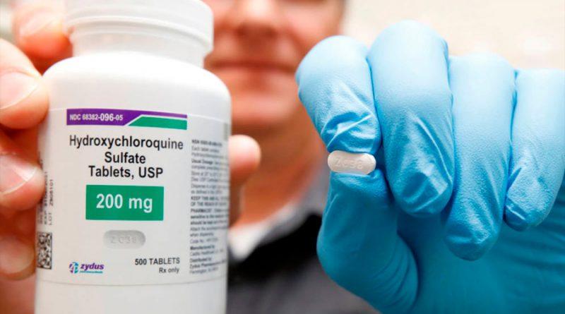 El escándalo que hace temblar a la ciencia: datos falsos contra la hidroxicloroquina
