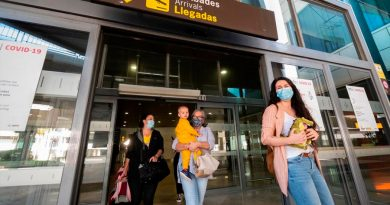 La UE prepara una base de datos biométrica para controlar las fronteras Schengen