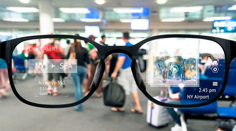 Samsung patenta unas gafas de realidad aumentada para conductores