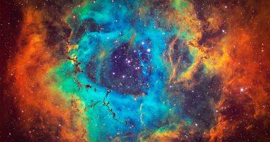 Descubre el centro de la galaxia en realidad virtual con este vídeo de la NASA