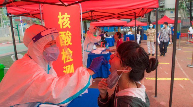 Wuhan detecta 300 casos asintomáticos de Covid-19 tras realizar casi 10 millones de test en dos semanas