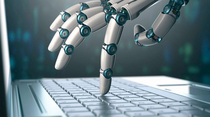 Robot escribe noticias de ciencia para periódico chino