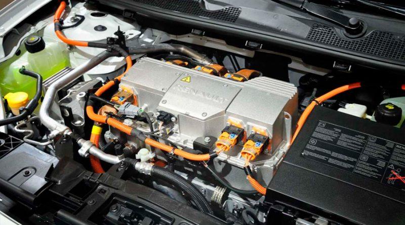 Según el MIT, las baterías usadas de los coches eléctricos podrán usarse 10 años más en granjas solares