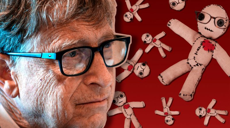 Cómo Bill Gates se convirtió en el centro de tantas teorías de la conspiración en medio de la pandemia