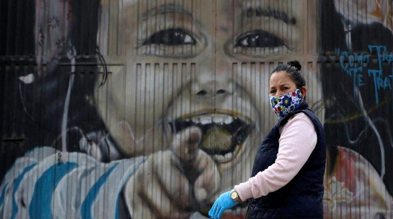 COVID-19: los caminos de la pandemia