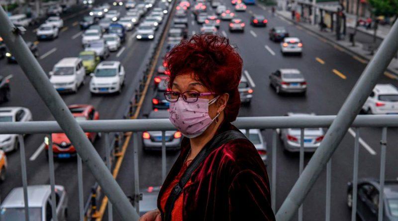 Un estudio basado en consultas en Internet y el tráfico de Wuhan concluye que el virus empezó a circular desde agosto