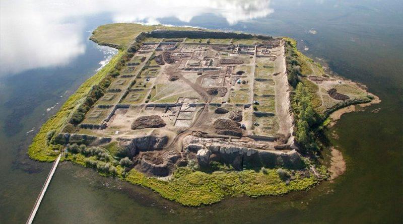 Picos de carbono 14 resuelven un acertijo arqueológico en Siberia