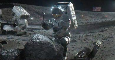 Qué son los Acuerdos Artemisa con los que EU planea la minería en la Luna (y por qué causan tensión con Rusia)