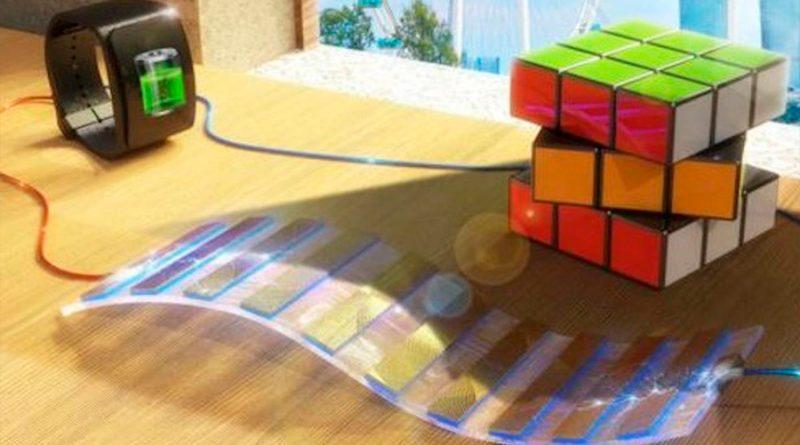 Crean un cargador que funciona por el contraste entre sol y sombra
